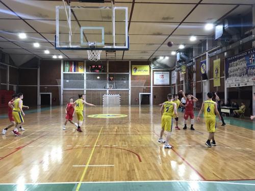 Juniori 2017:2018-3