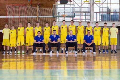 Kadeti 2012:2013 - 1