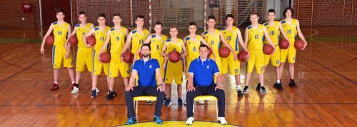 Kadeti 2016:2017-2