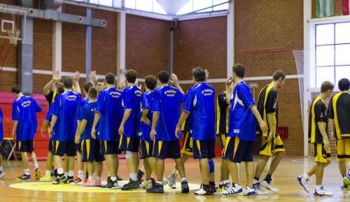 Memorijalni turnir 2013-2014 - 10