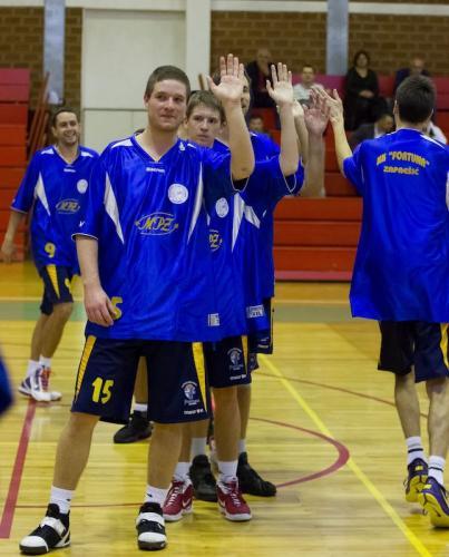 Memorijalni turnir 2013-2014 - 8
