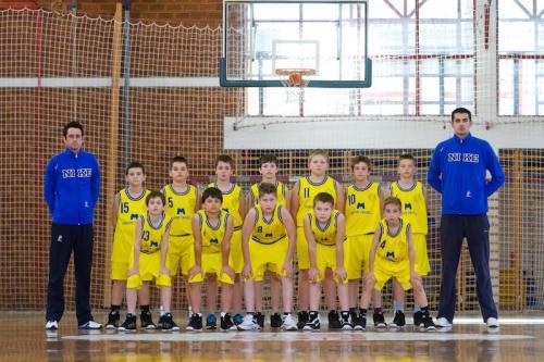 Selekcija Skola kosarke 2012:2013 -2