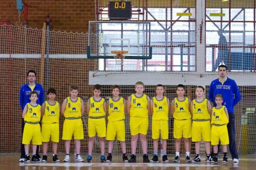 Selekcija Skola kosarke 2012:2013 -3