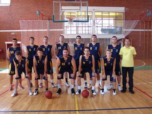 Seniori 2012:2013 - 1