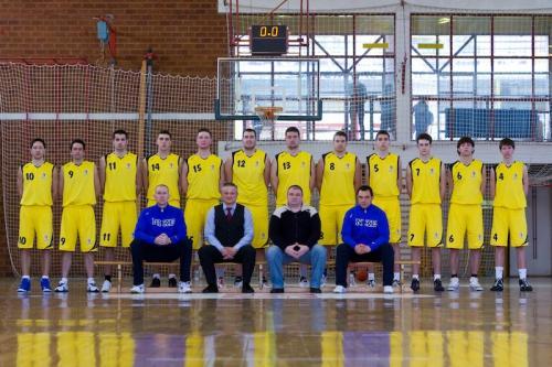 Seniori 2012:2013 - 2