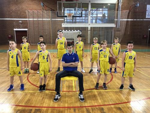 Skola košarke 2016 -1
