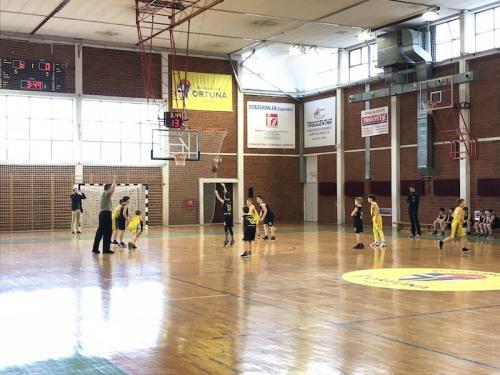 Skola košarke 2016 -13