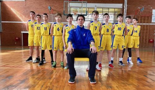 Skola košarke 2016 -14