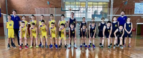 Skola košarke 2016 -20