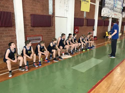 Skola košarke 2016 -21