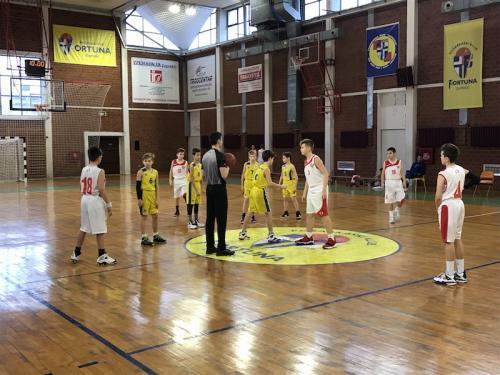 Skola košarke 2016 -3