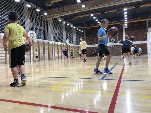 Skola košarke 2016 -4