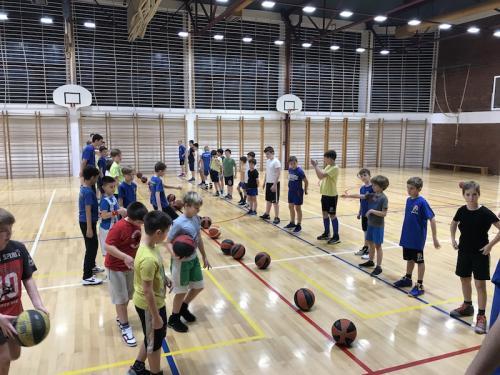 Skola košarke 2016 -5