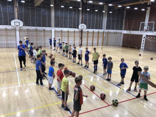 Skola košarke 2016 -6