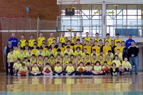 Momčadi - Sezona 2012/2013