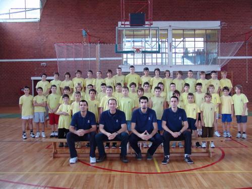 Skola kosarke 2012:2013 -2